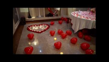 ♥ Romantic Decoration ♥ New Decor 2017